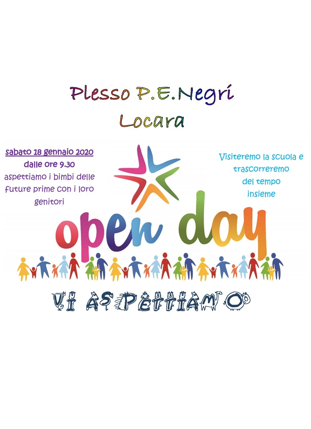 OpenDAY Locara2